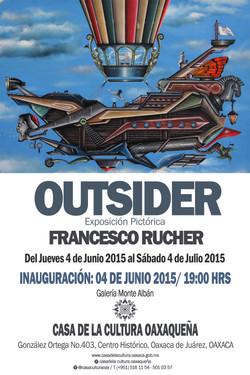 OUTSIDER | 1/2