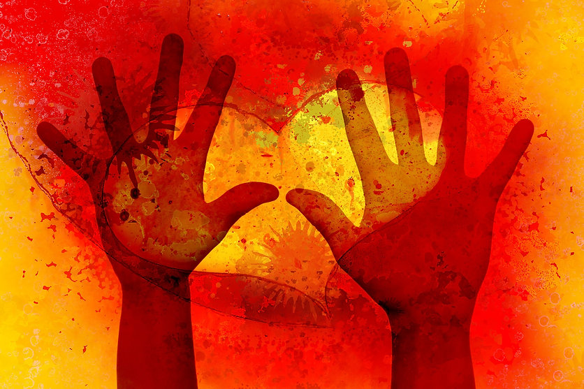 Association humanitaire Un jour dans la