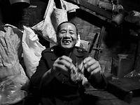 M. Tong 70 ans Pro du Bambou il a la cat