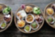 Cours de cuisine thai en français à chia