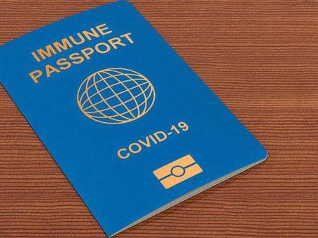 Les «passeports vaccinaux» pourraient permettre aux étrangers de visiter la Thaïlande sans ASQ.