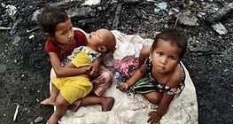 SOS BIRMANIE by Un jour dans la vie Trib