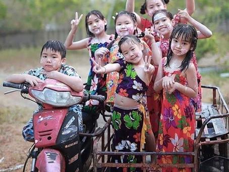 THAÏLANDE - CORONAVIRUS: Pour la première fois, le nouvel an thaï... ne sera pas férié en 2020
