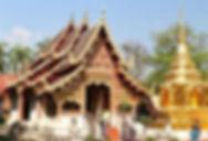 Excursion Chiang Mai By Thailande Evasio