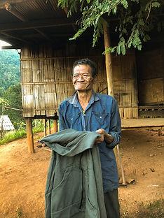 Association Un jour dan la vie tribes Ch