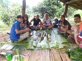 Eco trek Chiang Rai by thaïlande evasion