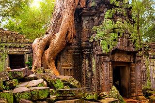 CAMBODGE FEELING THAILANDE EVASION