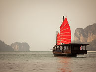 croisièrethailande©thailandeeasion