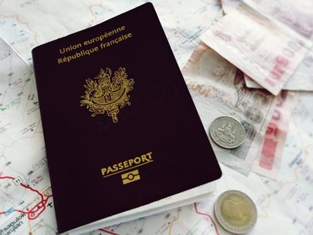 VISA - L'ambassade Thaïlande à Paris a mis à jour lundi 4 janvier les informations.