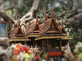 Isaan by thailande evasion
