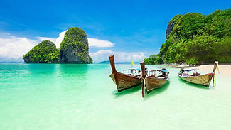 EXCURSIONS JAMES BOND ISLAND BY THAILAND