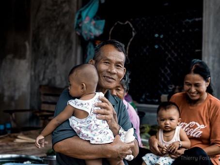 #Covid-19, Solidarité avec nos partenaires Thaïlandais