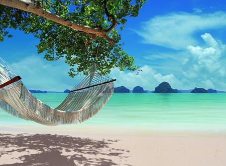 La Thaïlande prévoit de rouvrir cinq îles aux touristes étrangers.