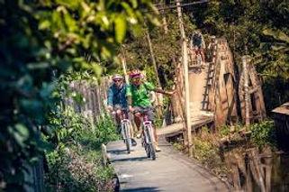 bangkok à Vélo by Thaïlande Evasion .j