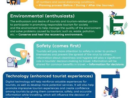 TAT dévoile une stratégie en trois volets pour une reprise touristique «nouvelle normale»
