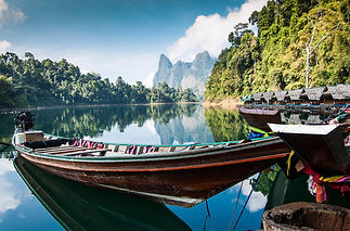 Circuit découverte et nature by thailand