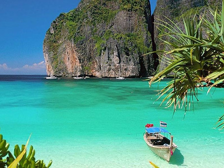 THAÏLANDE - CORONAVIRUS: Ce qui change à Phuket à cause du Covid 19 le 4 avril