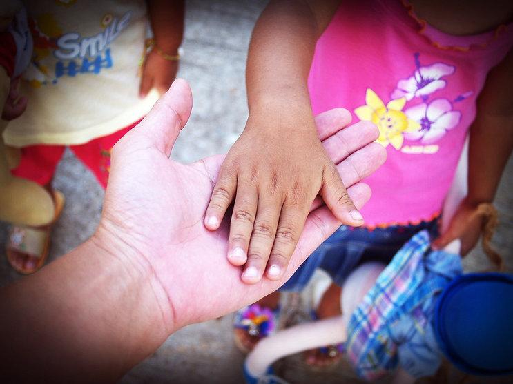 OFFREZ UN PARRAINAGE Association humanit