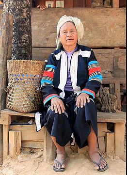 Association Un jour dans la vie Tribes C