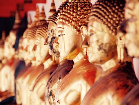 Nous vous ouvrons les portes du blog de Thaïlande Evasion