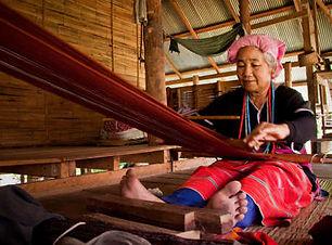 karen-tissage©thailandeevasion