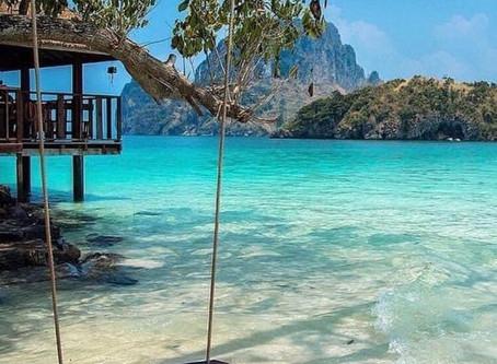 Les hôtels thaïlandais au bord du gouffre.