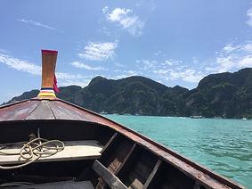 Excursion Ko Phi Phi By Thailande Evasio