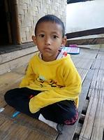 Sutiwat 6 ans Association Un jour dans l
