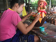 POTERIE korat©thailandeevasion