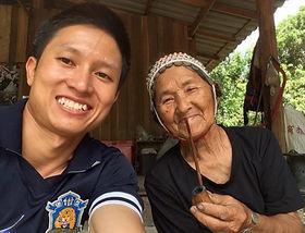 Guide local Trek Chiang Mai By Thailande