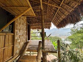 home stay Chiang Khong by Thaïlande Evas