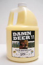 Damn Deer Winter Formula 1 Gallon Refill