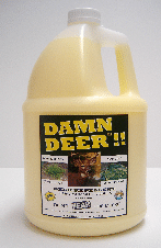 Damn Deer Spring & Summer Formula 1Gallon Refill