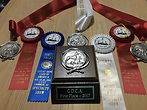 Tered-DBM Great Danes news of dog shows , accomplishments and puppy breeding
