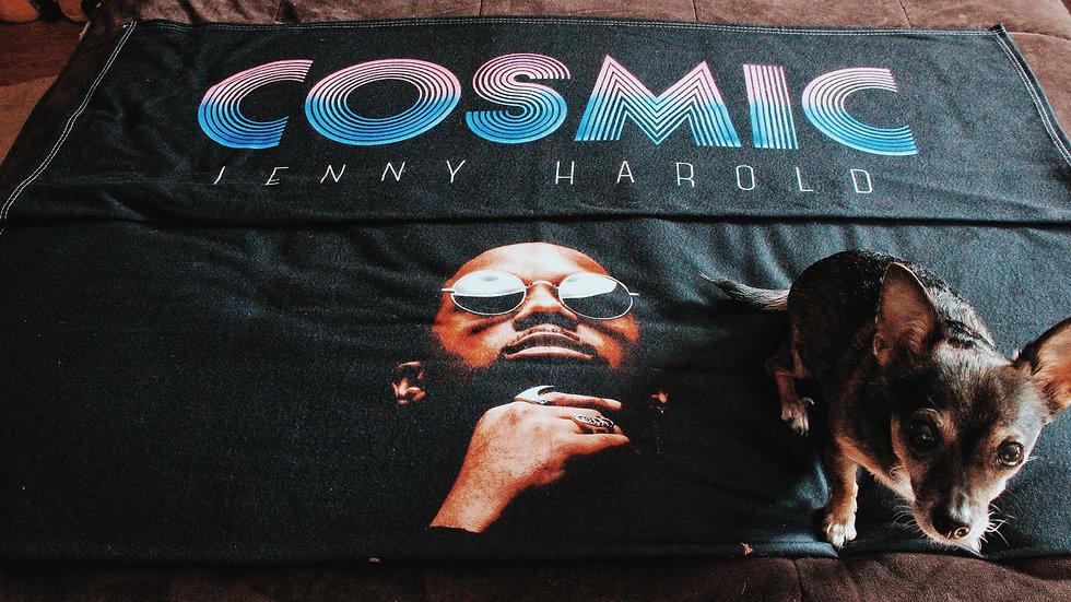 Cosmic LH Blanket