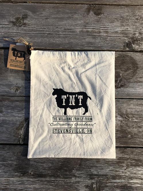 Yarn Stash Bag