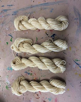 Dorset yarn