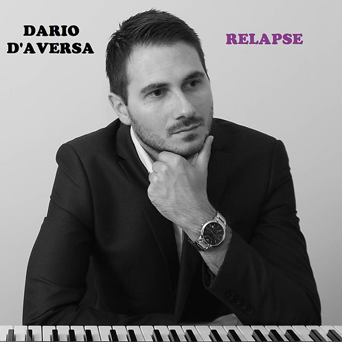My Second Album: Relapse