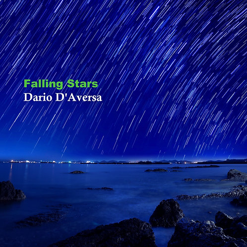 My First Album: Falling Stars