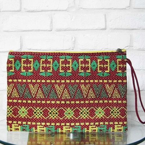Pochette amazight Alouane