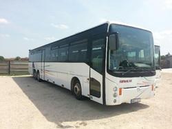 Irisbus Ares citybus
