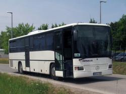 Mercedes Integro