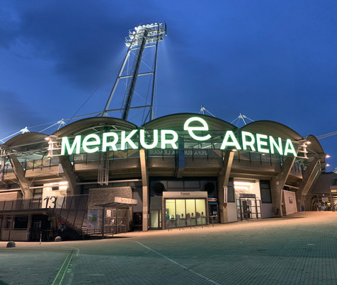 Merkur Arena