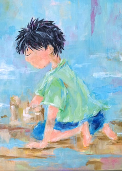 Summertime Boy no. 3
