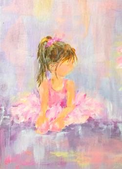 Little Dancer no.1