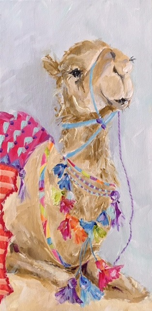 Sweet Camel 001