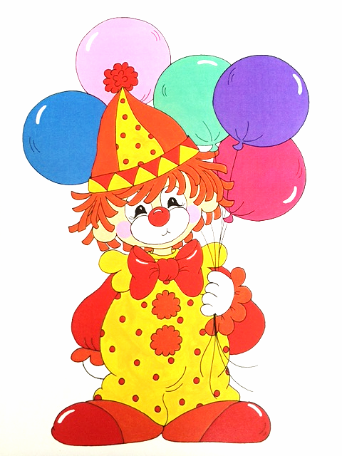 Little Bits & Co. - Clown