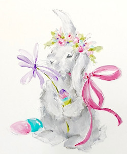 Easter Bunny 001