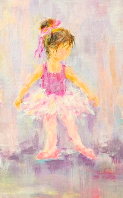 Little Dancer no.3
