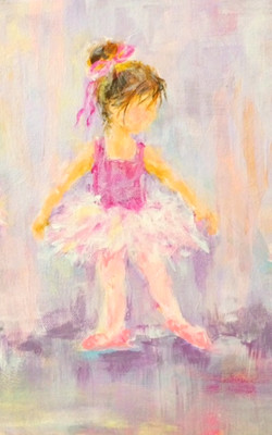 Little Dancer no.3